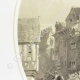 Einzelheiten 02 | Le Bouffay in Nantes - Gefängnis - Loire-Atlantique (Frankreich)