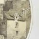 Einzelheiten 04 | Le Bouffay in Nantes - Gefängnis - Loire-Atlantique (Frankreich)