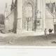 DETALLES 04 | Iglesia de Guérande - Loira Atlántico (Francia)