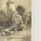 DETALJER 04 | Torn i Elven - Fortress av Largoët - Bretagne - Morbihan (Frankrike)