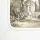 DETTAGLI 03 | Tomba di Cadoudal a Kerleano - Auray - Bretagna - Morbihan (Francia)