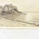 Einzelheiten 05 | Fort Penthièvre - Saint-Pierre-Quiberon - Morbihan (Frankreich)