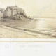 DETALJER 05   Fort Penthièvre - Saint-Pierre-Quiberon - Morbihan (Frankrike)