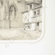 DETAILS 06 | Kerk van Ploërmel - Morbihan (Frankrijk)
