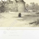 Einzelheiten 04 | Schloss von Pontivy - Morbihan - Bretagne (Frankreich)