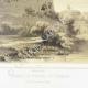 Einzelheiten 04 | Ruinen des Talmont Burg - Pays de la Loire - Vendée (Frankreich)