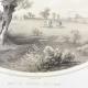DETALJER 04 | Död av general Haxo - Strid i Clouzeaux - Vendée (Frankrike)