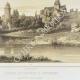DETAILS 04 | Ruins of the Apremont Castle - Pays de la Loire - Vendée (France)