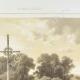 DETALJER 02 | Martyrkyrkogården - Maulévrier skog - Vendée Kriga - Maine-et-Loire (Frankrike)