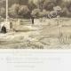 DETALJER 04 | Martyrkyrkogården - Maulévrier skog - Vendée Kriga - Maine-et-Loire (Frankrike)