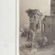DETAILS 02 | Torre do antigo castelo de Cerizay - Deux-Sèvres (França)