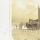 Einzelheiten 02 | Kirche in Bouin - Kirchturm - Vendée (Frankreich)