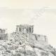 DÉTAILS 02 | Acropole d'Athènes - Parthénon - Propylées - Temple d'Athena (Grèce)