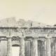DETTAGLI 02 | Veduta delle Partenone, lato ovest (Grecia)