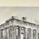 DETAILS 02 | Vista do Parthenon, lado oeste e norte (Grécia)