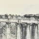 DETAILS 02 | View of the Parthenon, north face, west part (Greece)
