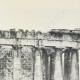 DETTAGLI 02 | Veduta delle Partenone, lato nord, parte ovest (Grecia)