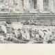 DETALJER 04 | Vy över Parthenon, nordsida, västra delen (Grekland)
