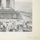 DETTAGLI 06 | Veduta delle Partenone, lato nord, parte ovest (Grecia)