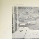 DETAILS 01 | Vista do Parthenon - Sellos no peristilo (Grécia)