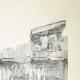 Einzelheiten 05 | Ansicht von den Parthenon - Gebälk (Griechenland)