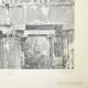 Einzelheiten 06 | Ansicht von den Parthenon - Gebälk (Griechenland)
