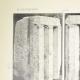 DETTAGLI 01 | Veduta delle Partenone - Capitelli - Ordine (Grecia)