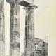 DETTAGLI 04 | Veduta delle Partenone, angolo est-nord (Grecia)
