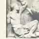 DÉTAILS 02   Métopes du Parthénon - Face sud - Centaure (Grèce)