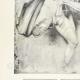 DETALJER 02 | Parthenon metop - Kentaur - Huvuden (Grekland)