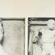 DETALLES 02 | Metopas del Partenón - Centauro (Grecia)