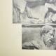 Einzelheiten 03   Parthenonmetope - Kentaur (Griechenland)