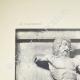 DÉTAILS 01 | Métopes du Parthénon - Face sud - XXXI - Centaure (Grèce)