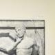 Einzelheiten 03 | Parthenonmetope - Kentaur (Griechenland)
