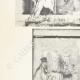 Einzelheiten 02 | Parthenonmetope - XXXII - Athene und Hera (Griechenland)