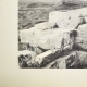 Einzelheiten 03 | Ansicht von den Parthenon - Süd und westens seite (Griechenland)