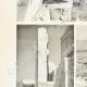 DÉTAILS 02 | Vue du Parthénon - Fronton ouest - Athéna et Poséidon (Grèce)