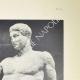 Einzelheiten 05 | Ansicht von den Parthenon - Ostenpediment - Dionysos (Griechenland)
