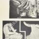 DETAILS 02 | Gezicht op het Parthenon - Oostfronton - Deméter - Perséphone (Griekenland)