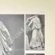 DÉTAILS 03 | Vue du Parthénon - Fronton est - Perséphone (Grèce)