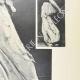 DÉTAILS 04 | Vue du Parthénon - Fronton est - Perséphone (Grèce)
