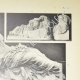 Einzelheiten 03 | Ansicht von den Parthenon - Ostenpediment - Hestia, Dione und Aphrodite (Griechenland)