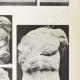 Einzelheiten 04 | Ansicht von den Parthenon - Westpediment - Kekrops - Pandrosos (Griechenland)