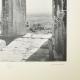 Einzelheiten 06 | Ansicht von den Parthenon, nordwestliche Ecke (Griechenland)