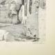 DETALLES 06 | Vista del Partenón - Columnas del Opistódomo (Grecia)
