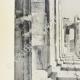 DÉTAILS 02 | Vue du Parthénon - Péristyle sud (Grèce)