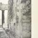 DETTAGLI 04 | Veduta delle Partenone - Peristilio settentrionalee (Grecia)
