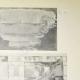 Einzelheiten 04 | Ansicht von den Parthenon - Opisthodom - Peristyle Decke - Kapitell (Griechenland)