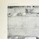 Einzelheiten 01 | Ansicht von den Parthenon - Opisthodom - Gebälk (Griechenland)