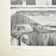 Einzelheiten 03 | Ansicht von den Parthenon - Opisthodom - Gebälk (Griechenland)